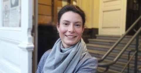 Séverine Grzegorzewski is appointed as judicial officer.
