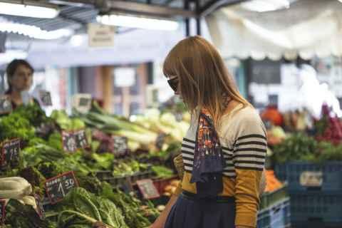 Les traditionnels risques pour les commerçants sans abonnement de marché sont dès lors limités.