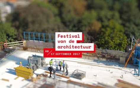 Festival van de Architectuur
