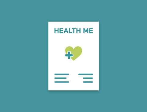 Inning op maat met Health Me van Modero