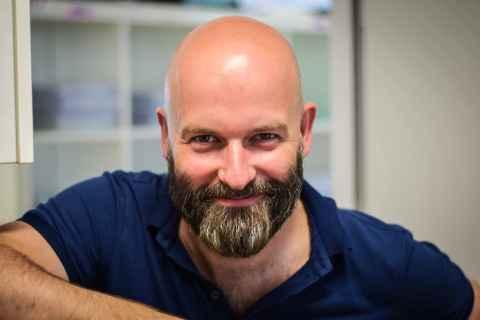 Ronald Vanswijgenhoven