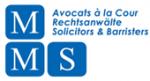 MMS Avocats Logo